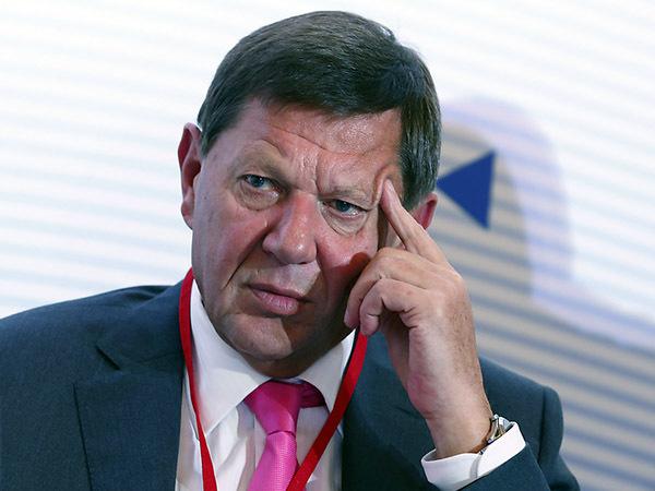 Владимир Васильев, фото - Александр Николаев/Интерпресс