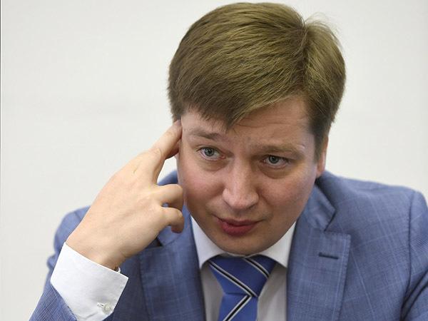 Александр Давыдов, фото - Дмитрий Духанин/Коммерсантъ