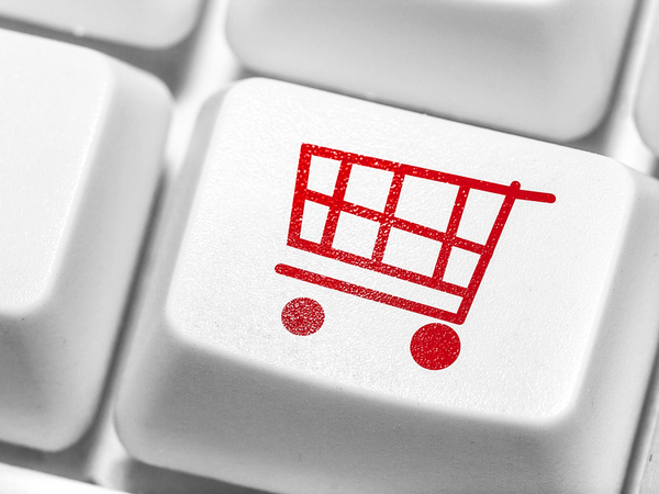 Интернет-торговля ищет пещеру Алибабы