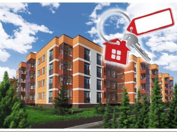 Распродажа оставшихся квартир в ЖК «Образцовый квартал»