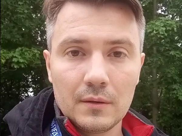 Владимир Стогниенко//instagram.com/vstognienko