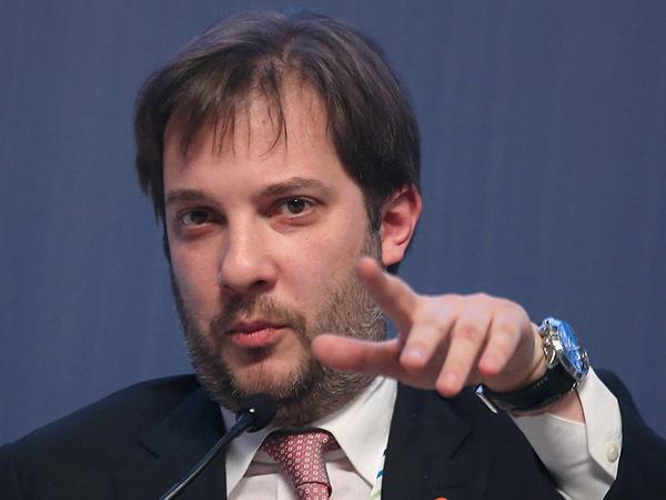 Александр Цыпкин, фото - Павел Каравашкин/Интерпресс