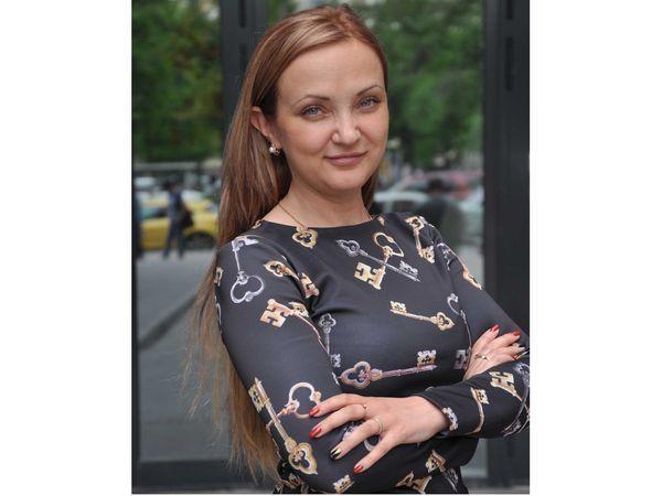 Катерина Соболева, директор департамента жилой недвижимости NAI Becar