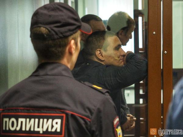 Инъекция в деле журналиста Кашина осталась без Турчака