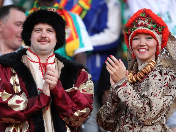 Российские трейдеры надели «кокошник надежды»: как успехи чемпионата разогрели биржевые индексы