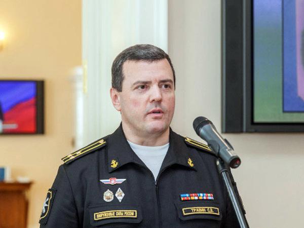 Сергей Травин/Министерство обороны РФ