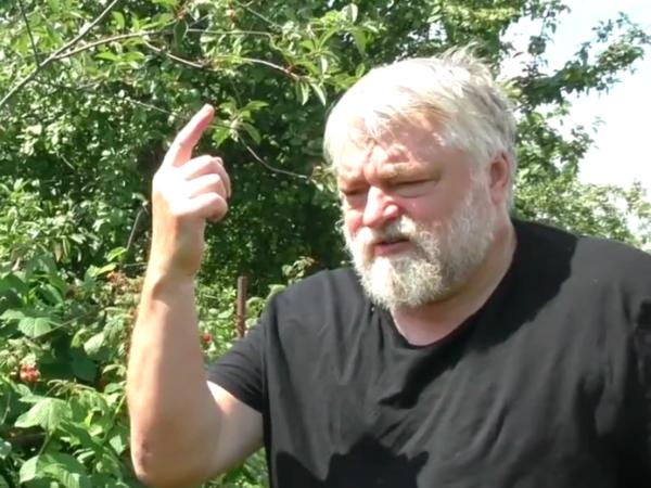 Алексей Меняйлов/кадр из видео/YouTube