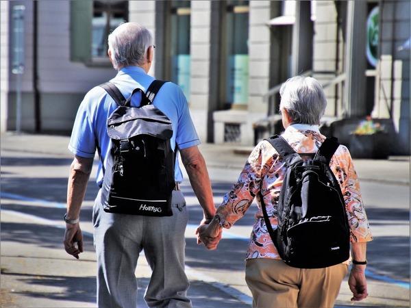 Куда возьмут работать тех, кто ждет пенсию