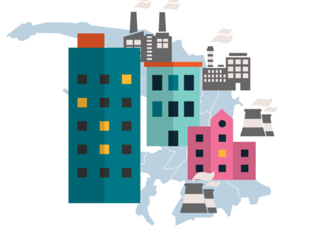 Заводы на выход: где вместо предприятий вырастет жилье