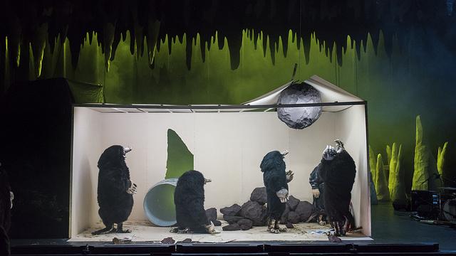 Martin Argyroglo, Tampere Theatre Festival