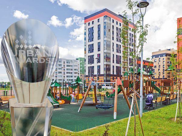 Самый экологичный жилой комплекс в Ленинградской области - ЖК «Янила Кантри»