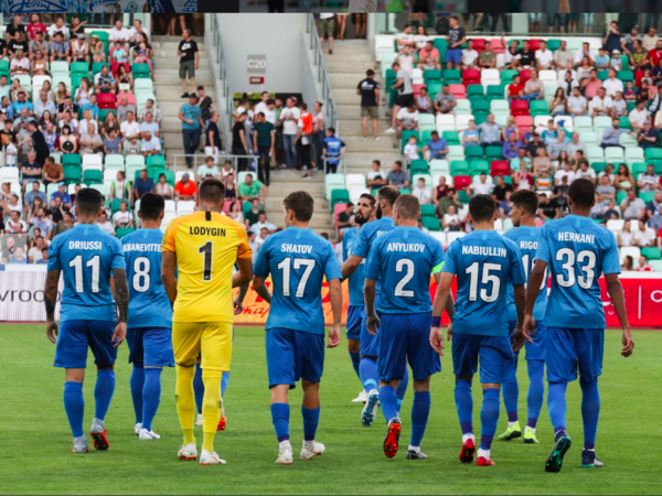 Разгром в Минске: как «Зенит» практически вылетел из еврокубков