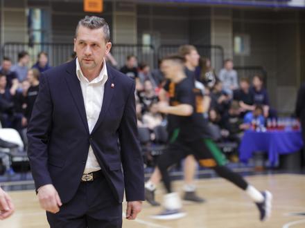 Александр Церковный: Закрытие баскетбольного «Зенита» – слухи. Для «Газпрома» это важный социальный проект