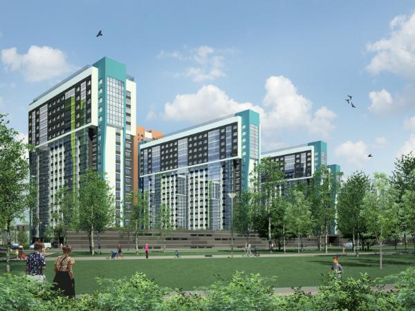 Открыты продажи квартир в новом доме жилого комплекса «Шуваловский»