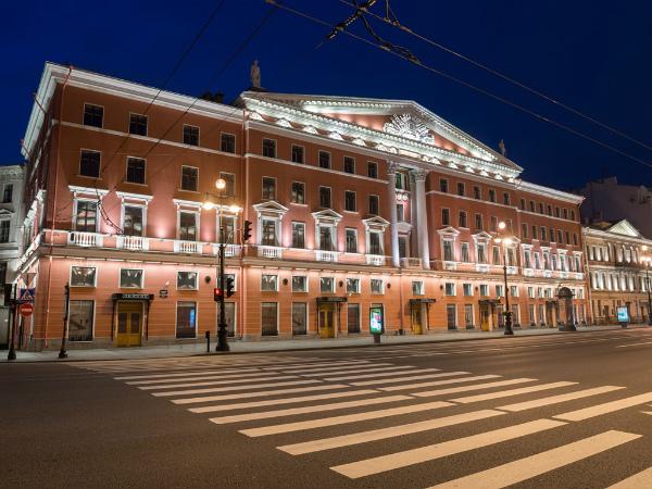 Бизнес-центр «Группы ЛСР» на Невском заполнен на 90%