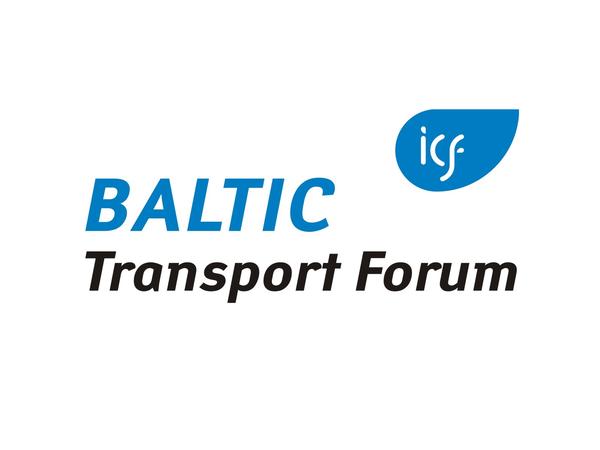 Открыта регистрация на 10-й юбилейный Балтийский транспортный форум