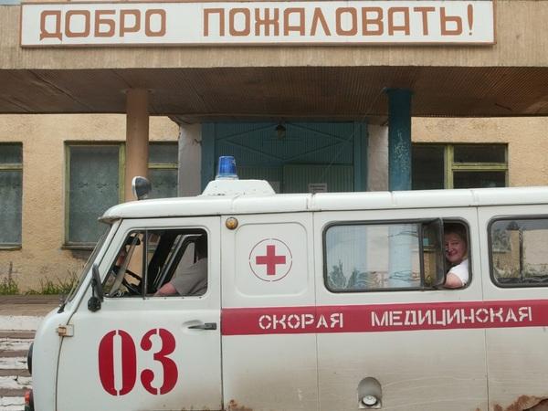 Гепатит на колесах. Как молчание Роспотребнадзора разогнало инфекцию