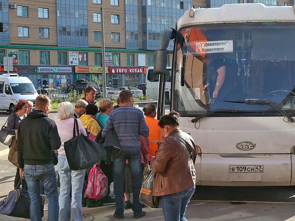 Автобусный вокзал в Девяткино хочет построить фирма депутата из Челябинска
