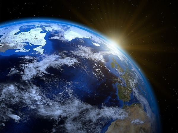 Почему Google Maps открыл глобус