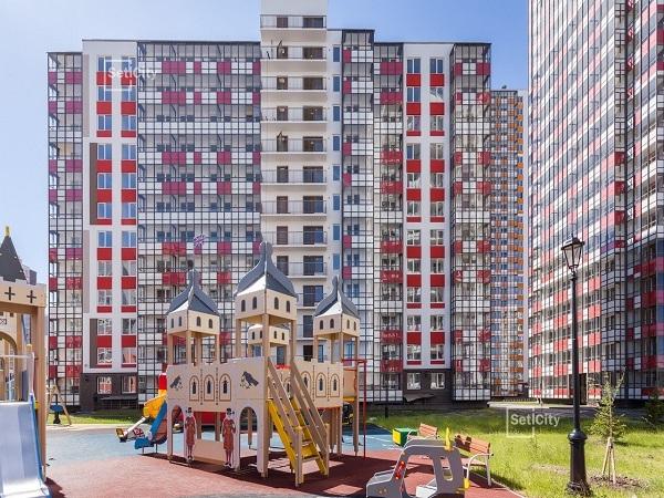 Setl City приступила к строительству детского сада в ЖК «Лондон»