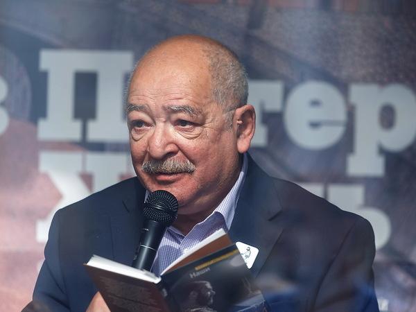 Лев Лурье о Дне памяти жертв блокады: Слушатели не нужны, только соучастники
