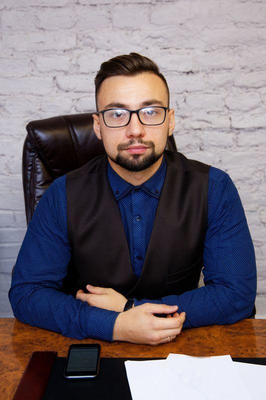 Павел Привалов, руководитель юридической практики ООО «Современная защита»