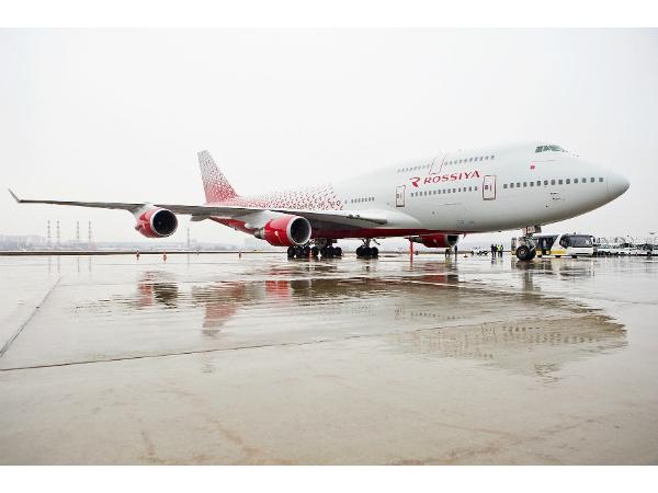 «Россия» переводит часть рейсов из Внуково в Шереметьево