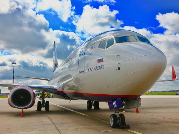 Аэрофлот открывает рейсы по новым международным направлениям