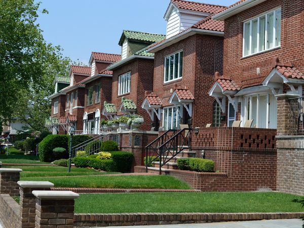 Редкая недвижимость: жилье не выше сосен