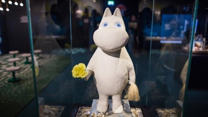 Moomin Museum, Laura Vanzo
