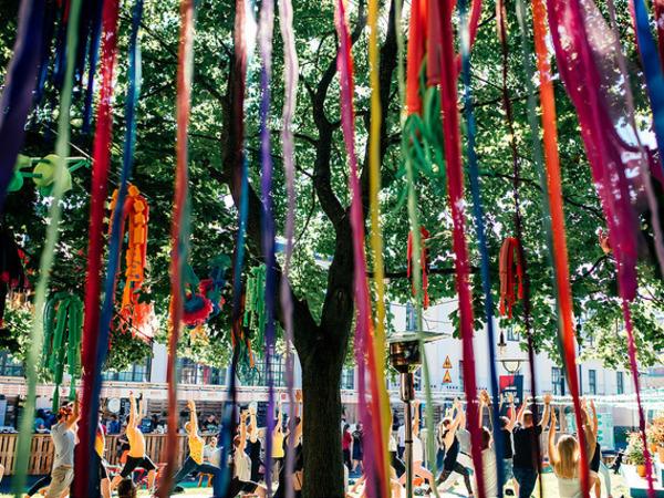 Выходные в Финляндии 11-12 августа: Flow, муми-фестиваль и День Лаппеенранты