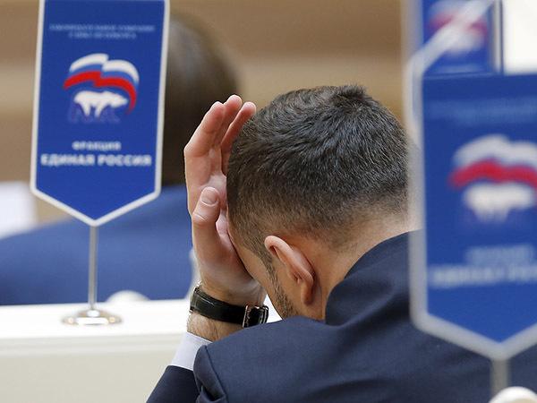 Почему «Единая Россия» начала проигрывать регионы