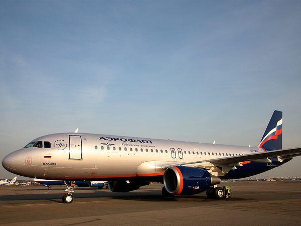 Аэрофлот возглавляет рейтинг самых пунктуальных авиакомпаний уже третий месяц