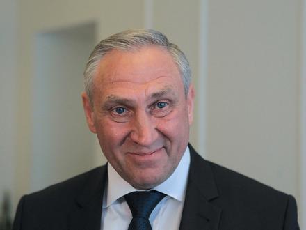 «Неужели мы не добьемся чистоты избирательного процесса?» Новый глава Горизбиркома готовится к выборам губернатора Петербурга