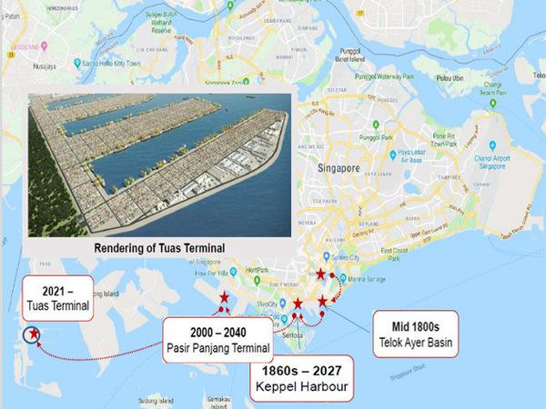 Второй чиновник в Петербурге заговорил о переносе порта из исторического центра