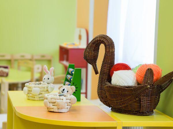 «Дальпитерстрой» сдал очередной детский сад в Шушарах