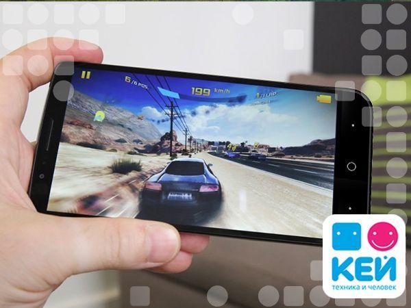 Игровые смартфоны для любителей мобильных игр – рекомендует КЕЙ