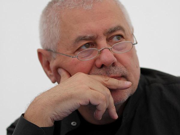 Глеб Павловский, фото - Максим Кимерлинг/Коммерсантъ