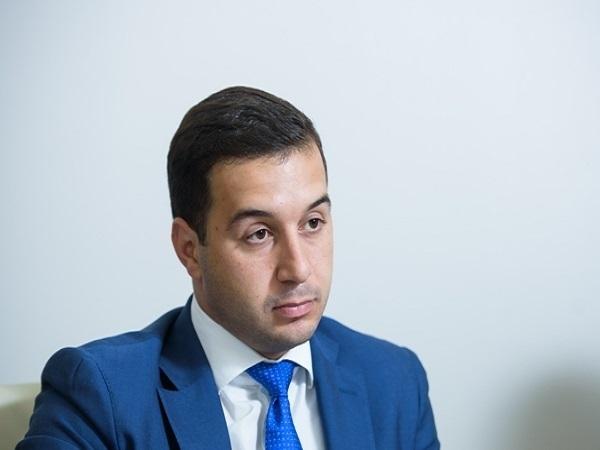 Руководитель проектов комплексного освоения территорий АО «Строительный трест» Анзор Берсиров