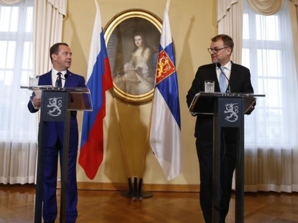 пресс-служба правительства РФ