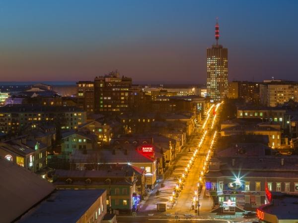 МРСК Северо-Запада передает функции ГП в Архангельской области