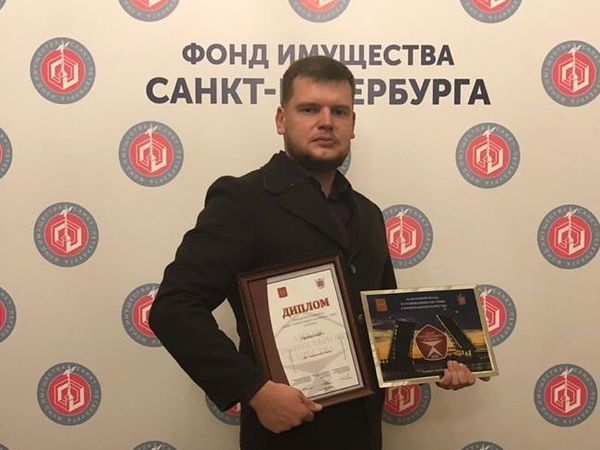 Анатолий Смирнов/ ГК «ЦДС»