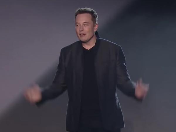 Два слова в твите могут стоить Маску его должностей в Tesla