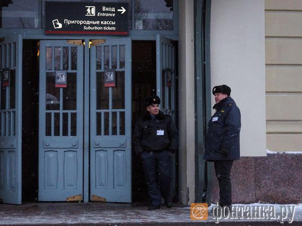 Структуры бизнес-империи Михальченко уходят с охраны. Вокзалам сменили защитников