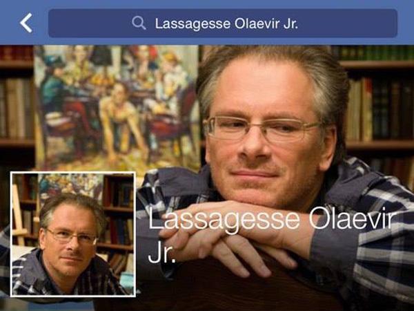 Он же Дэвид, он же Нельсон: как фотографии Алексея Лушникова обманули женщин со всего мира