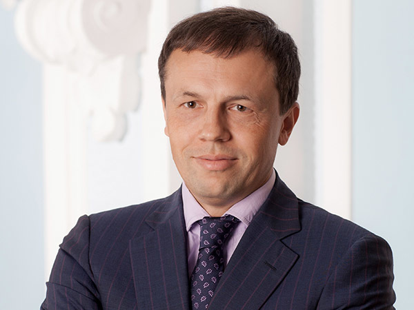 Роман Голованов, фото с сайта spbinvestment.ru