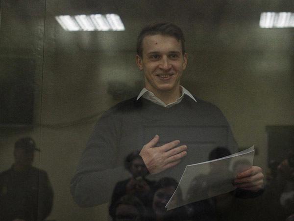 Раскаялся — молодец, садись. Первый фигурант дела «Сети» в России приговорён в Петербурге