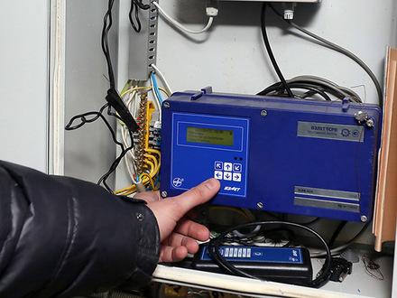 Установка счетчиков на батареи отопления