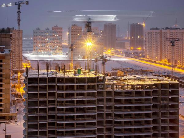 Это вам не Pruitt-Igoe. Почему петербургские пригороды не становятся гетто