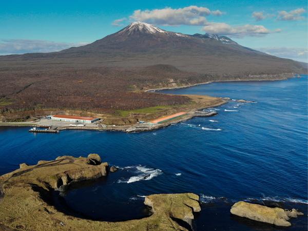 «Два острова плюс». Какой компромисс по Курилам везет Путину японский премьер-министр